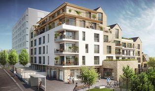 Annonce vente Appartement avec terrasse chaville