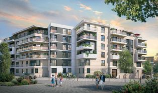 Annonce vente Appartement chatenay malabry