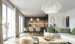 Annonce vente Appartement lumineux mont-saint-aignan