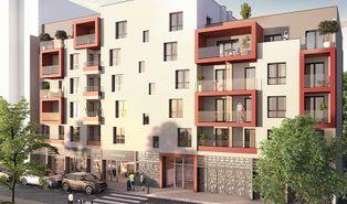 Annonce vente Appartement au calme villeurbanne