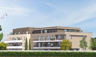Annonce vente Appartement avec terrasse marignane