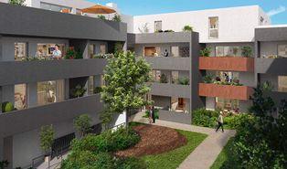 Annonce vente Appartement avec stationnement castelnau-le-lez