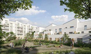 Annonce vente Appartement avec terrasse evry