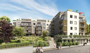 Annonce vente Appartement avec terrasse clermont-ferrand