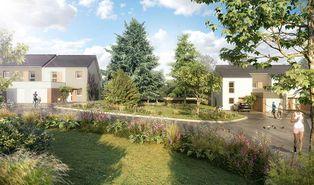 Annonce vente Maison avec jardin angers