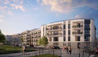 Annonce vente Appartement avec terrasse bois-colombes