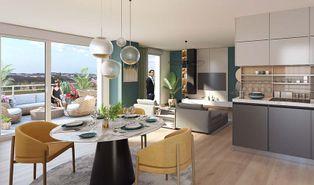 Annonce vente Appartement avec terrasse eckbolsheim