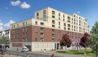 Annonce vente Appartement avec terrasse ivry-sur-seine