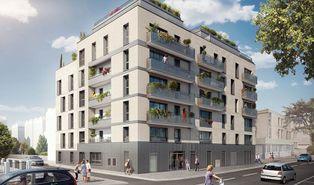 Annonce vente Appartement avec terrasse vanves