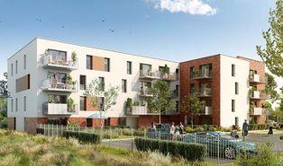 Annonce vente Appartement avec jardin armentieres