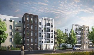 Annonce vente Appartement avec stationnement clermont-ferrand