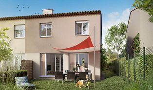 Annonce vente Maison avec jardin saint-mitre-les-remparts