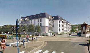 Annonce vente Appartement avec terrasse deville-les-rouen