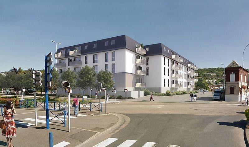 Déville lès Rouen (76)
