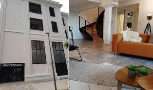 Annonce vente Appartement avec bureau strasbourg