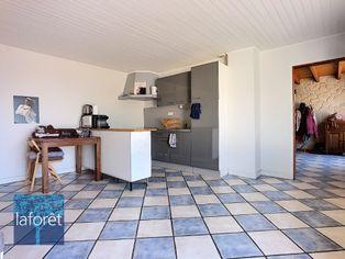 Annonce vente Maison avec terrasse faye l abbesse