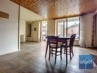 Annonce vente Maison la chapelle saint laurent