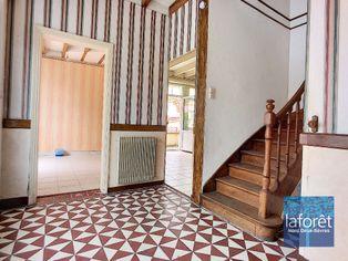 Annonce vente Maison avec garage la chapelle saint laurent
