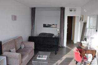 Annonce vente Appartement avec cave tregastel