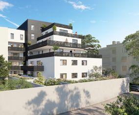 Annonce vente Appartement avec terrasse chambéry