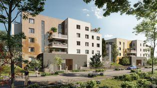Annonce vente Appartement lingolsheim