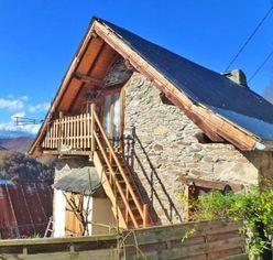 Annonce vente Maison avec terrasse BIERT