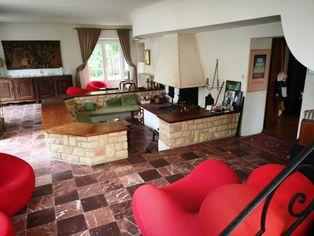 Annonce vente Maison avec garage ste croix volvestre