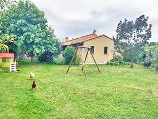 Annonce vente Maison avec terrasse varilhes