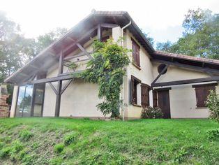 Annonce vente Maison avec garage montesquieu volvestre