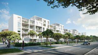 Annonce vente Appartement en duplex leucate