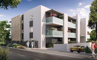Annonce vente Appartement avec terrasse serignan