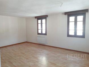 Annonce location Appartement au calme sallanches