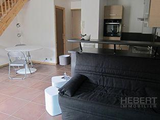 Annonce vente Appartement avec terrasse sallanches