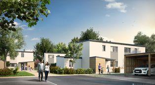 Annonce vente Maison avec terrasse chateaubourg