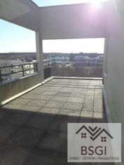 Annonce location Appartement avec terrasse torcy