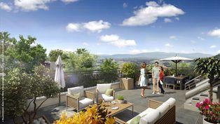 Annonce vente Appartement avec terrasse vienne