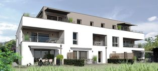 Annonce vente Appartement avec garage battenheim