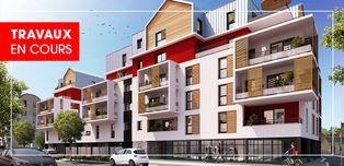 Annonce vente Appartement plein sud orleans