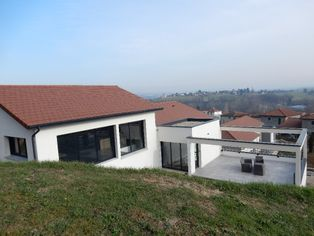 Annonce vente Maison avec garage jardin