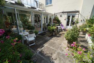 Annonce vente Appartement avec terrasse pont eveque