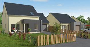 Annonce vente Maison avec jardin chateau-gontier