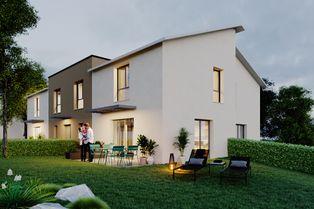 Annonce vente Appartement avec terrasse montbeliard