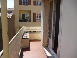 Annonce location Appartement au dernier étage sanary-sur-mer