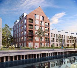 Annonce vente Appartement avec parking saint-andre-lez-lille