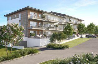 Annonce vente Appartement avec terrasse murianette