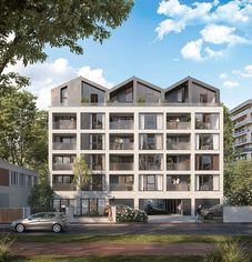 Annonce vente Appartement marcq en baroeul