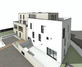 Annonce vente Appartement avec terrasse st mathieu de treviers
