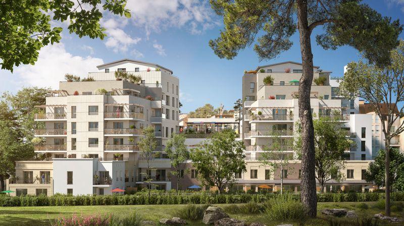 Saint Cyr l'Ecole (78)