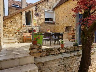 Annonce vente Maison avec garage meuilley