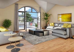 Annonce vente Appartement avec terrasse vendome